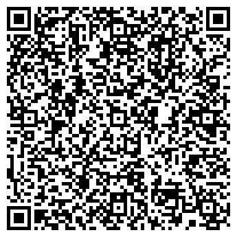 QR-код с контактной информацией организации Студия The Lion Media