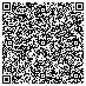 QR-код с контактной информацией организации ТОО ЦКТ АктивСервис - франчайзинг 1С в Казахстане