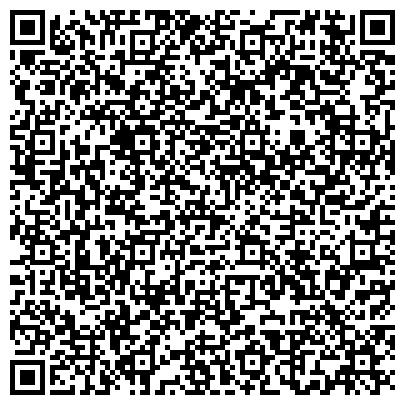 """QR-код с контактной информацией организации ИП Магазин музыкальных инструментов """"Vintage Music"""""""