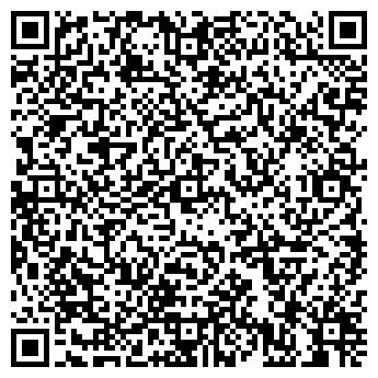 QR-код с контактной информацией организации ОДО Валкорм
