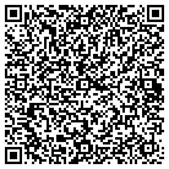 QR-код с контактной информацией организации ООО АВКВАДРАТЕ