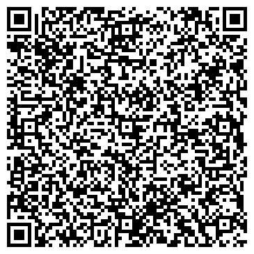 QR-код с контактной информацией организации ООО АКВАПРОМ