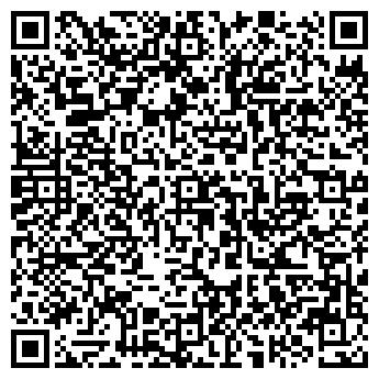 QR-код с контактной информацией организации ООО СИСТЕМА-КМ