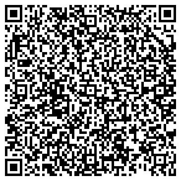 QR-код с контактной информацией организации АТС студия тюнинга, ИП