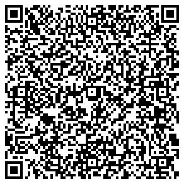 QR-код с контактной информацией организации Pretty Petti  Almaty
