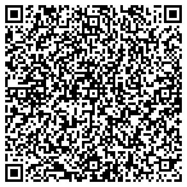 QR-код с контактной информацией организации ДЕТСКИЙ САД № 414
