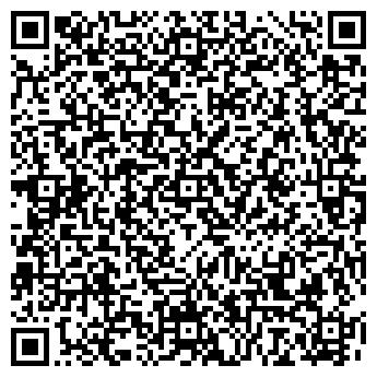 QR-код с контактной информацией организации pinbalt.ru