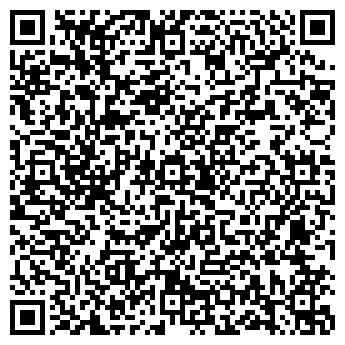 QR-код с контактной информацией организации СанТЭС, ЧП