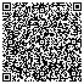 QR-код с контактной информацией организации Илар, ООО