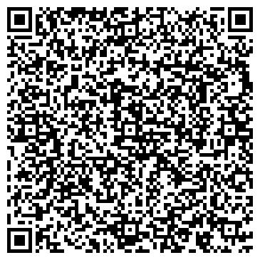 QR-код с контактной информацией организации СПД БВМ Сервис