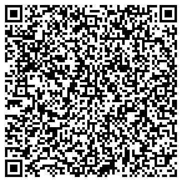 QR-код с контактной информацией организации ДЕТСКИЙ САД № 756