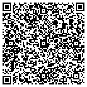 QR-код с контактной информацией организации ООО clientterra