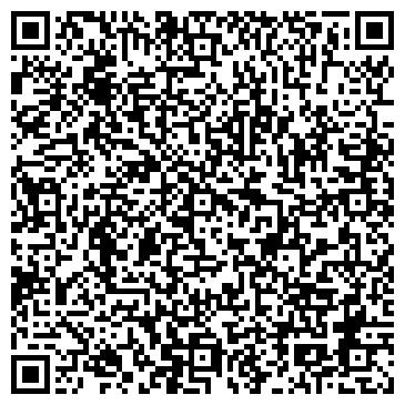 QR-код с контактной информацией организации ИП ФОТОСАЛОН FUJI