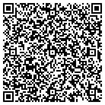 QR-код с контактной информацией организации ООО ЗлатоГрад