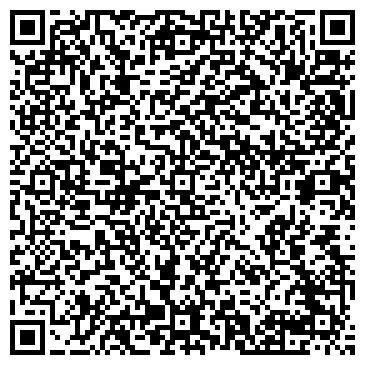 QR-код с контактной информацией организации ИП Бесплатная база недвижимости