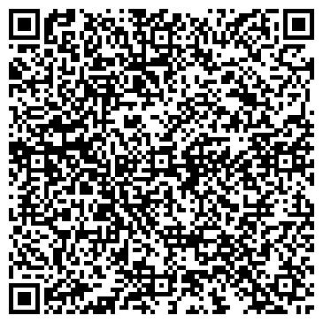 QR-код с контактной информацией организации Бюстклиника