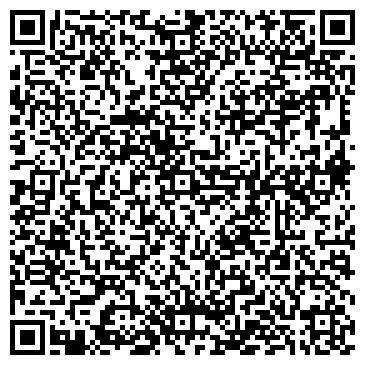 QR-код с контактной информацией организации ДЕТСКИЙ САД № 1095