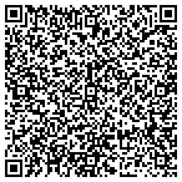 QR-код с контактной информацией организации ТОО EURASIA MOUNTAIN