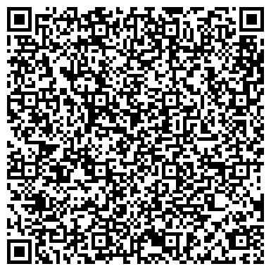 QR-код с контактной информацией организации ООО ЭЛЕКТРОАЛЬЯНС