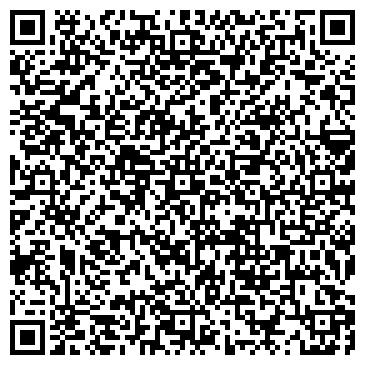 QR-код с контактной информацией организации ООО TECHTRONIC