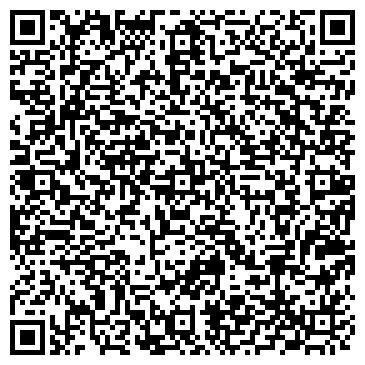 QR-код с контактной информацией организации ТОО United Agencies CA