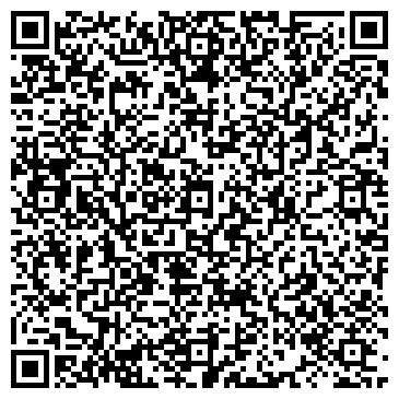 QR-код с контактной информацией организации ООО Вектор Люкс