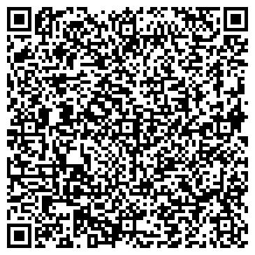 QR-код с контактной информацией организации ДЕТСКИЙ САД № 1734