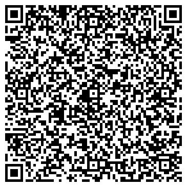 QR-код с контактной информацией организации ООО Укрфудальянс
