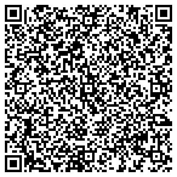 QR-код с контактной информацией организации ООО РЕДКОНДИОС
