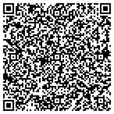 QR-код с контактной информацией организации ДЕТСКИЙ САД № 2118