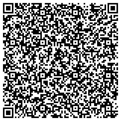 QR-код с контактной информацией организации ТехноДар - он-лайн-магазин  бытовой техники