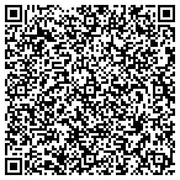 QR-код с контактной информацией организации Азов-Сетка