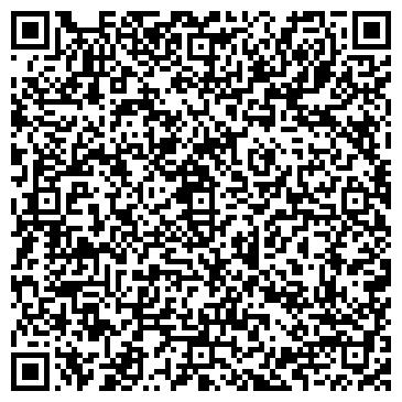 QR-код с контактной информацией организации Албион Гроуп, ДП