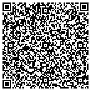 QR-код с контактной информацией организации ТОО Регион Безопасности