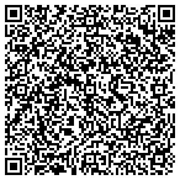 QR-код с контактной информацией организации ООО Мегастройпроект