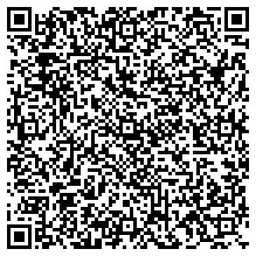 QR-код с контактной информацией организации ООО Дайвис