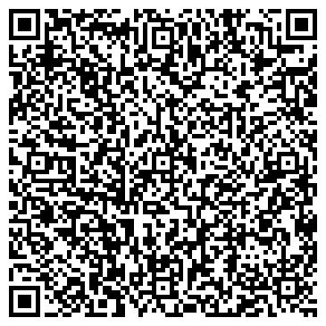 QR-код с контактной информацией организации ООО Бурение и коммуникации