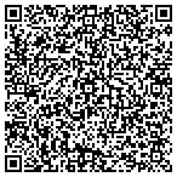 QR-код с контактной информацией организации ЧП Маркетинг Сервис