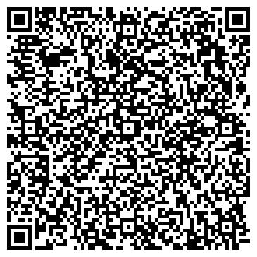 QR-код с контактной информацией организации ООО Спортивный комплекс Авангард