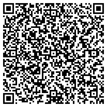 QR-код с контактной информацией организации СТО +, ЧП Цеомашко В.М.