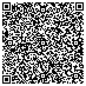 QR-код с контактной информацией организации ОАО Минский завод строительных материалов