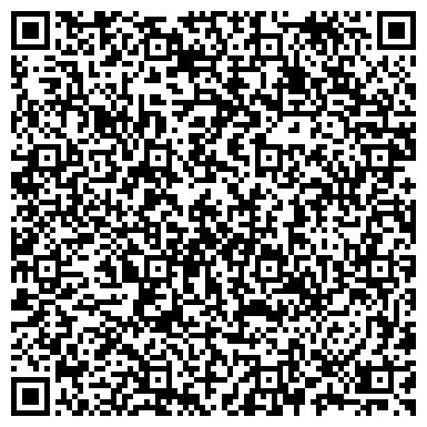 QR-код с контактной информацией организации ЦЕНТР РАЗВИТИЯ РЕБЁНКА - ДЕТСКИЙ САД № 2341