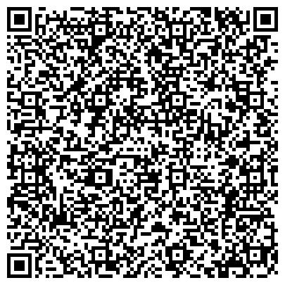 """QR-код с контактной информацией организации ЧОУ ДО Региональный Учебный Центр """"КУАФЮР"""""""