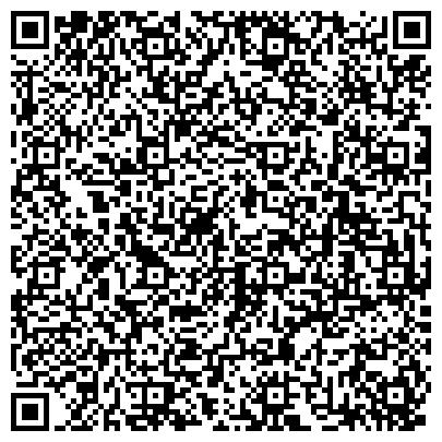 QR-код с контактной информацией организации ООО Ветеринарная клиника скорой помощи