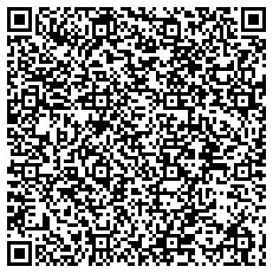 QR-код с контактной информацией организации Меховая Фабрика МИШЕЛЬ