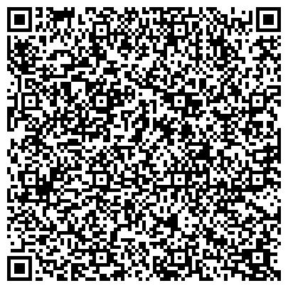 QR-код с контактной информацией организации ФГБПОУ Колледж Министерства иностранных дел Российской Федерации