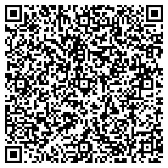 QR-код с контактной информацией организации ООО Окна-Трейдинг