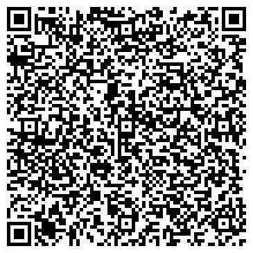 QR-код с контактной информацией организации Чертаново-Быт