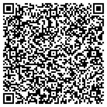 QR-код с контактной информацией организации ИП ДЕВА