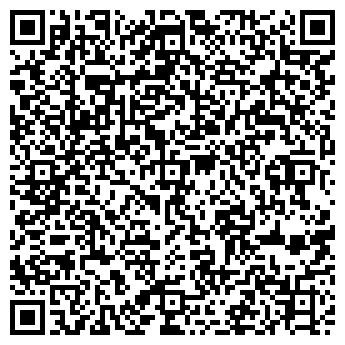 QR-код с контактной информацией организации ООО РичПроект